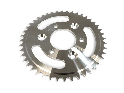 44 Tooth CNC Sprocket - Gasbike.net