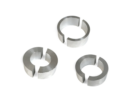 "CNC Spacers for 1.8"" Hub Adapter - Gasbike.net"