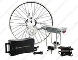 Currie Electro Drive Electric Bike Conversion Kit