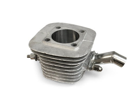 Cylinder Body Assembly 66cc/80cc (32mm) - Gasbike.net