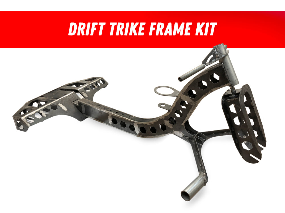 Drift Trike Frame Kit | Gasbike.net