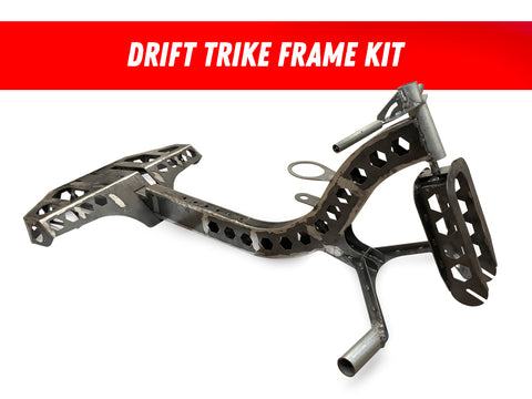 Drift Trike Frame Kit