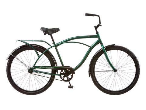 "26"" Roadmaster Men's Freebird Cruiser - Gasbike.net"