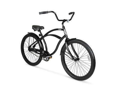 Ghost Racer 7G T-Belt Drive V-Mount Special Edition Motorized Bicycle - Gasbike.net