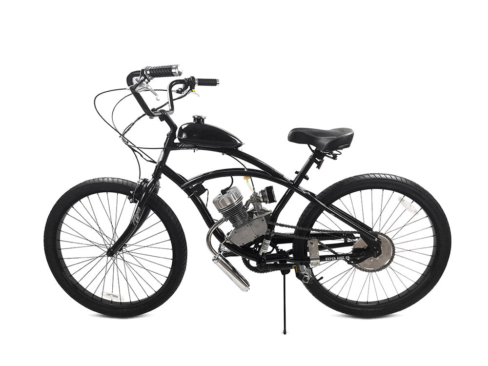 Gt6 Pro Racing 66cc80cc Motorized Bicycle