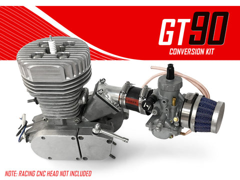 GT90 Conversion Kit
