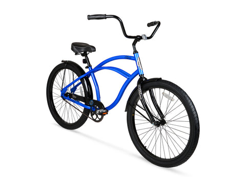 "26"" Hyper Mens Beach Cruiser - Gasbike.net"