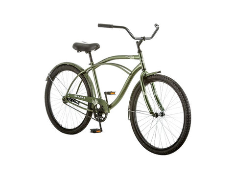Kulana Men's Hiku 26'' Cruiser Bike - Gasbike.net