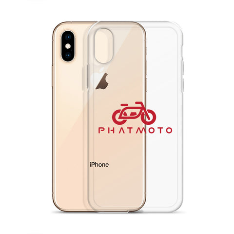Phatmoto iPhone Case