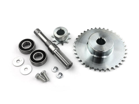 Phatmoto Rover Jackshaft Kit
