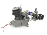 Raw Racer III 80cc/100cc Bicycle Engine Kit - Gasbike.net