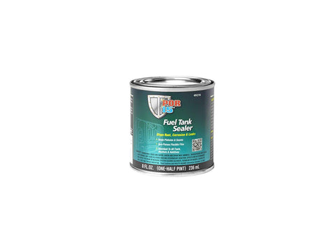 POR-15 49216 Fuel Tank Sealer - 8 fl oz