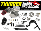 Thunder Shark Pro Racing 66cc/80cc Bicycle Engine Kit - 5.0 HP