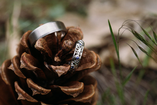 Custom rings by Irina review