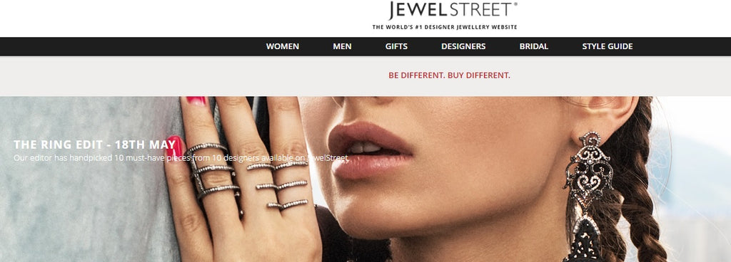 Custom made Jewelstreet