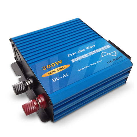 300 Watt Pure Sine Wave Inverter - Action Camping & Outdoors