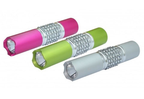 Outdoor Connection Bling Torch - Action Camping & Outdoors