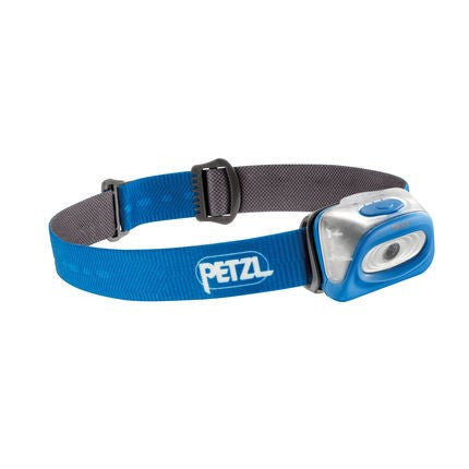 Petzl Tikka LED Headlamp - Action Camping & Outdoors