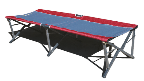 Outdoor Connection Sundowner XL Stretcher - Action Camping & Outdoors