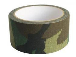 Bush Tracks Camouflage Tape - Action Camping & Outdoors