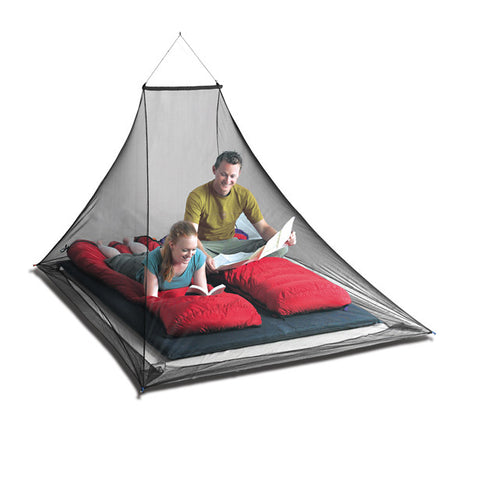 Sea To Summit Mosquito Net - Action Camping & Outdoors - 1
