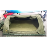 Sherpa Dome Swags - Action Camping & Outdoors - 1