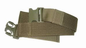 T.A.S Military Belt - Action Camping & Outdoors