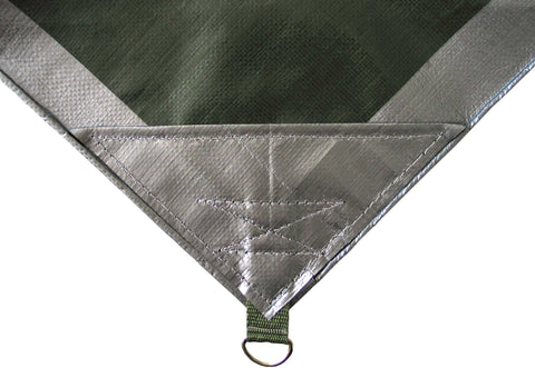 Outdoor Connection Durarig Tarpaulin - Action Camping & Outdoors - 2