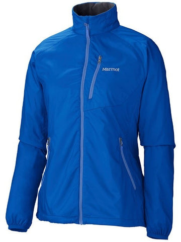 Marmot Womens Stride Jacket - Action Camping & Outdoors
