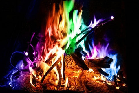 Mystical Fire - Action Camping & Outdoors - 1