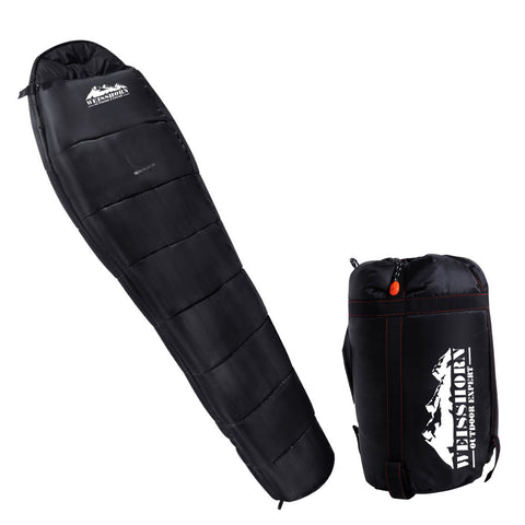 Weisshorn Thermal Camping Sleeping Bag