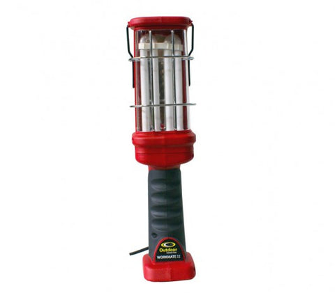 Outdoor Connection 12 Volt Workmate 2 Tube Light - Action Camping & Outdoors