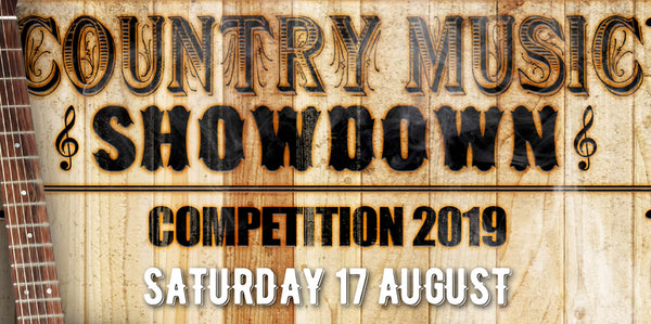 Ekka's Country Music Showdown presented by Ringers Western