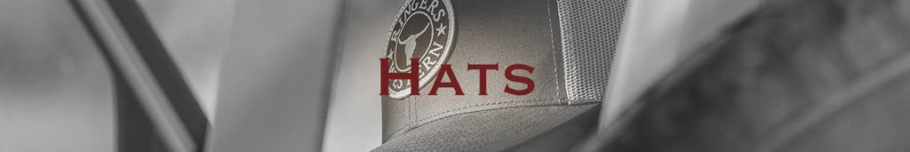 Hats Ringers Western