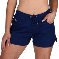 Tora Womens Ruggers Navy
