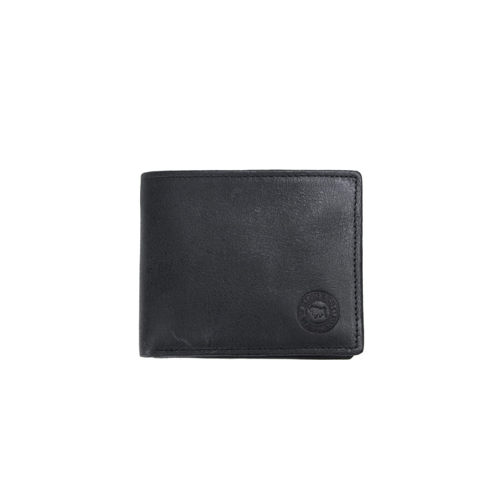 South East Wallet Black
