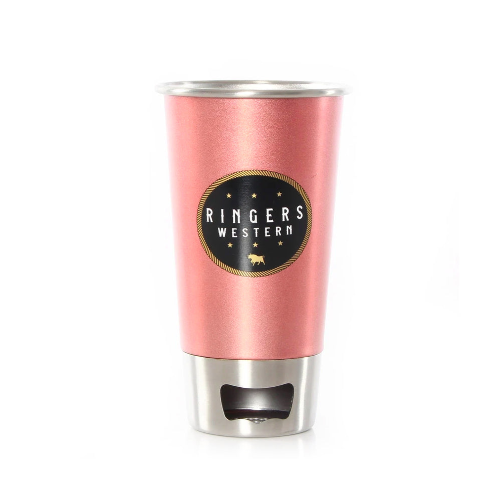 Outpost Tumbler - Rose Gold