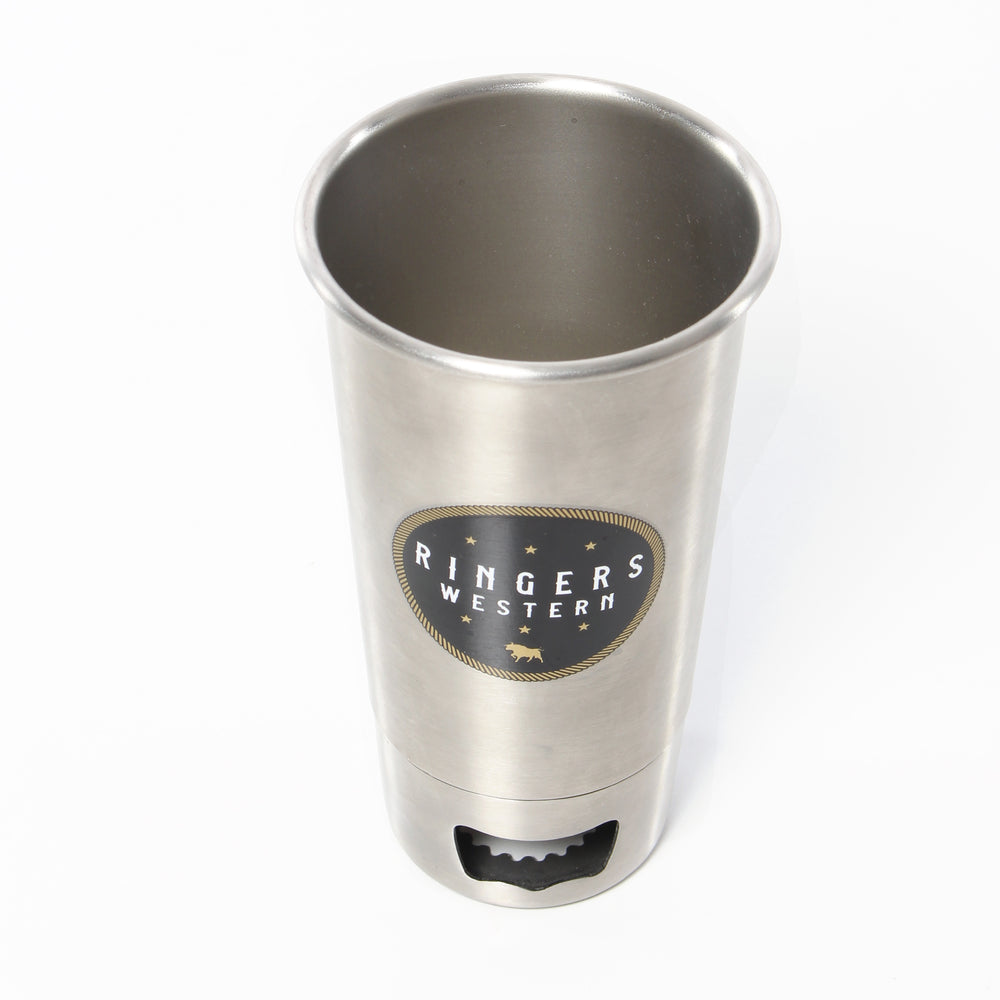 Outpost Tumbler - Stainless Steel