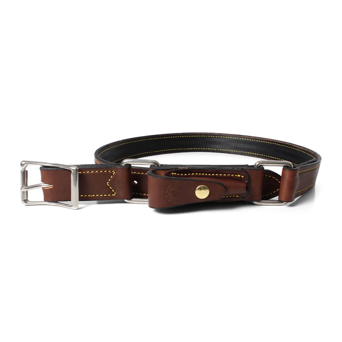 Hobble Belt Brown
