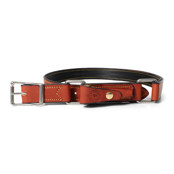 Ringers Hobble Belt Chestnut