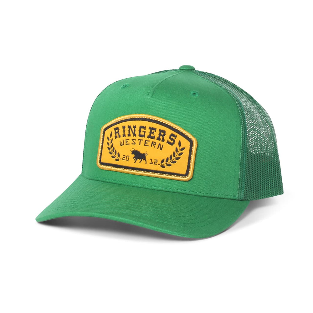 Wheatbelt Trucker Fairway Green