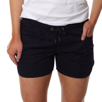 Tora Womens Ruggers - Dark Navy