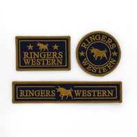 Ringers Western Patch
