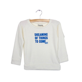 Imps & Elfs Dreaming of Things to Come Sweatshirt