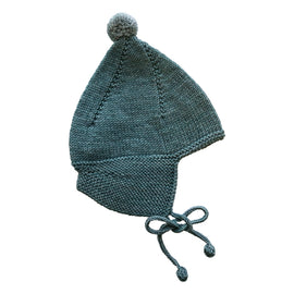 Misha & Puff Pointy Peak Hat Sage