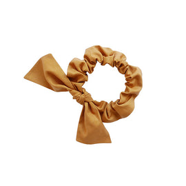 Hadley Girl Bandana Tie Mom Scrunchie