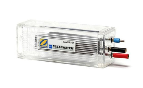 Replacement Salt Cell for Zodiac Clearwater LM2-40 | 1-Year Warranty