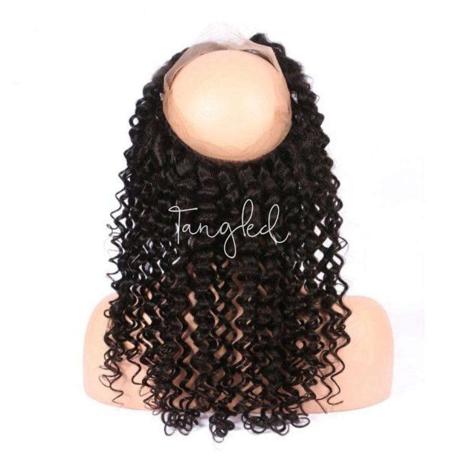 360 FRONTAL (DEEP WAVE)