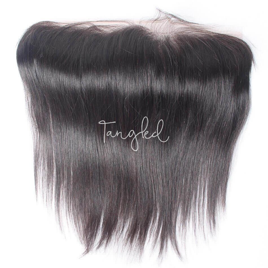 LACE FRONTAL (STRAIGHT)