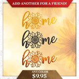Sunflower Home (Special Offer)